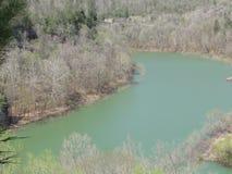 Bandy Creek TN Royalty Free Stock Photography