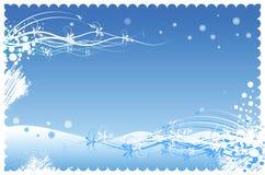 baner boże narodzenia Obraz Royalty Free