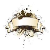 banerjul royaltyfri illustrationer