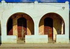 banes Cuba Obrazy Stock