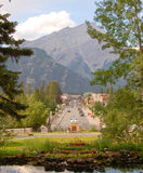 Banff Stock Images