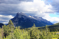 Banff images stock