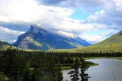 Banff Στοκ Εικόνες