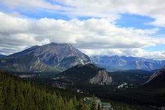 Banff стоковые фотографии rf