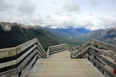 Banff Στοκ εικόνα με δικαίωμα ελεύθερης χρήσης