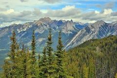 Banff стоковая фотография