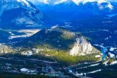 Banff, ab, Canada Stock Foto