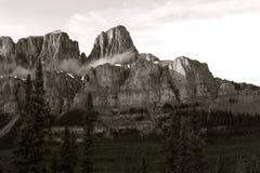 Banff, Alberta, Canadá Imagem de Stock