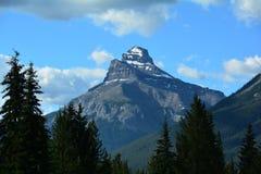 Banff Alberta,Canada Royalty Free Stock Photo
