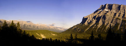 Banff Beauty Stock Images