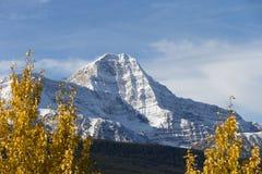 Banff Nationaal Park stock fotografie