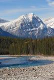 Banff Nationaal Park stock foto's