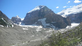 Banff Nationaal Park, Alberta Canada Stock Foto's