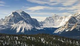 Banff National Park Stock Photography
