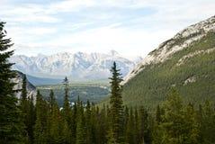 Banff Stock Photography