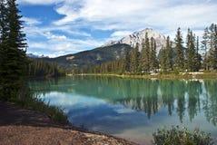Banff National Park, Alberta, Canada Stock Photo