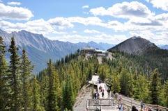 Banff National Park, Alberta, Canada Stock Image