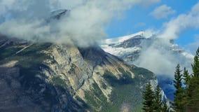 Banff National Park, Alberta, Canada stock video
