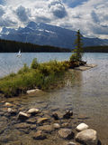 Banff National Park - Canada Stock Image