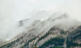 Banff National Park Royalty Free Stock Photography