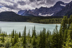 Banff National Park Stock Image