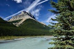Banff National Park Royalty Free Stock Image