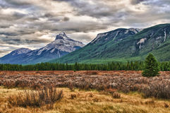 Banff National Park Stock Photos