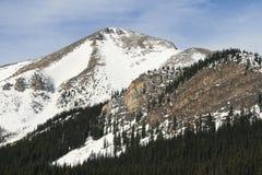 Banff-Nationalpark, Kanada Stockfotos