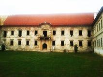 Banffy Castle Stock Image