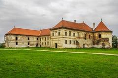 Banffy-Schloss Stockfoto