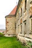Banffy-Schloss 2 Lizenzfreies Stockbild