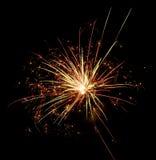 Bang fireworks Stock Image