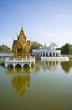 Bang Pa In Royalty Free Stock Images