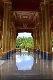 Bang Pa-In Aisawan Thipya-Art. (Divine Seat of Personal Freedom) at the Royal Summer Palace near Bangkok, Thailand Stock Image