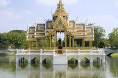 Free Bang Pa-In Palace (Summer Palace) Stock Photos - 1735363