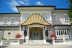 Bang Pa-In Palace Stock Images