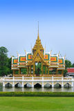 Bang Pa-In Palace Stock Photography