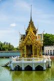 Bang Pa-In Palace. In Ayutthaya Province,Thailand Stock Photos