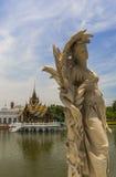 Bang Pa In Palace Royalty Free Stock Photo