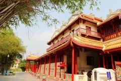 Bang Pa In Palace, Ayutthaya, Thailand Stock Image