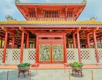 Bang Pa-In Palace. 37 Stock Photography