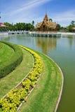 Bang Pa In palace, Thailand Stock Photo