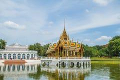 Bang Pa-In Palace Royalty Free Stock Photography