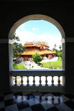Bang Pa In Royal Palace Royalty Free Stock Photo