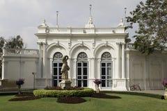 Bang Pa-In Royal Palace. At Ayutthaya , Thailand Royalty Free Stock Images