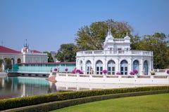 Bang Pa-in Royal Palace Stock Photography
