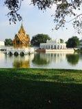 Bang Pa In Royal Palace Stock Images