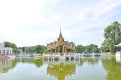 Bang Pa-In Royal Palace Stock Images