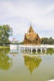 Bang Pa-In Royal Palace Royalty Free Stock Images