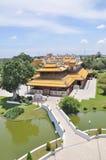Bang Pa-In Royal Palace Stock Photos